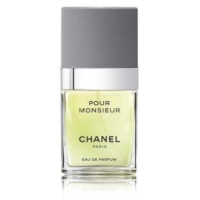 Chanel Pour Monsieur Eau De Parfum аромат