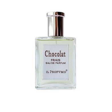 Il Profvmo Chocolat Frais аромат