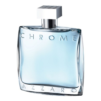 Azzaro Chrome аромат