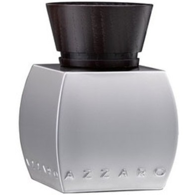 Azzaro Chrome Bois Precieux аромат