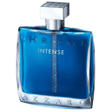 Azzaro Chrome Intense аромат
