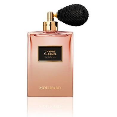 Molinard Chypre Charnel аромат