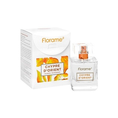 Florame Chypre d'Orient аромат