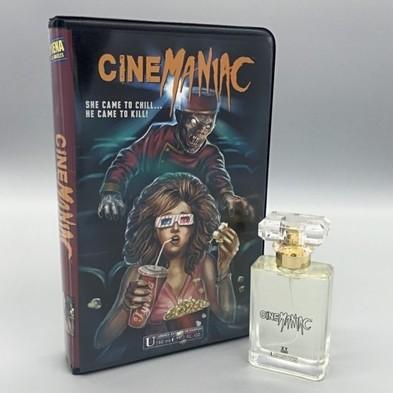 Xyrena Cinemaniac аромат