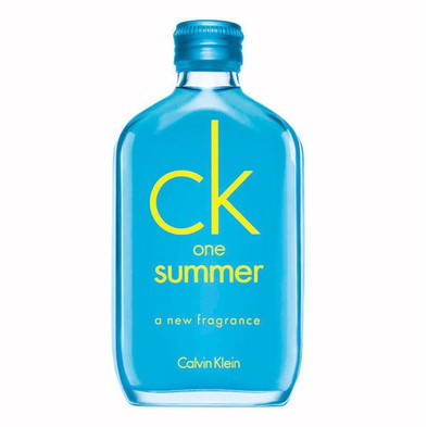 Calvin Klein CK One Summer 2008 аромат