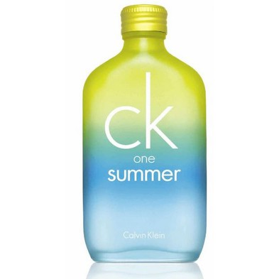 Calvin Klein CK One Summer 2009 аромат