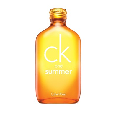 Calvin Klein CK One Summer 2010 аромат
