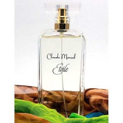 Claude Marsal Parfums Etoile аромат