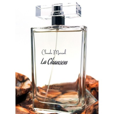 Claude Marsal Parfums La Chanson аромат