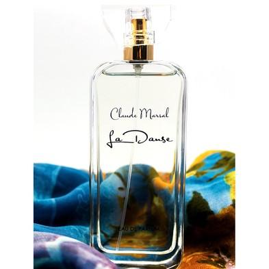 Claude Marsal Parfums La Danse аромат