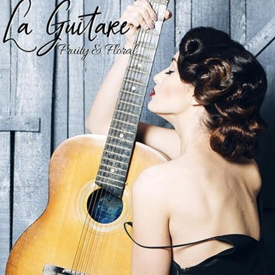 Claude Marsal Parfums La Guitare аромат