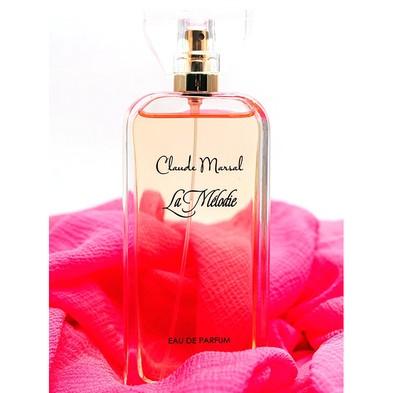 Claude Marsal Parfums La Melodie аромат