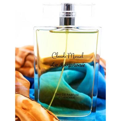 Claude Marsal Parfums La Symphonie аромат