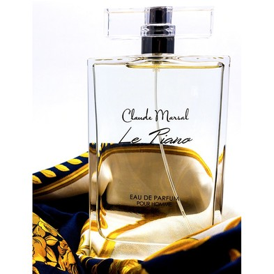 Claude Marsal Parfums Le Piano аромат