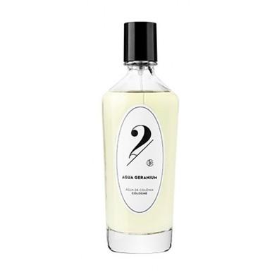 Claus Porto 2 Agua Geranium аромат
