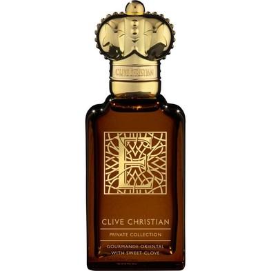 Clive Christian E: Gourmande Oriental аромат