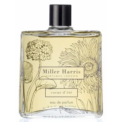 Miller Harris Coeur d`Ete аромат