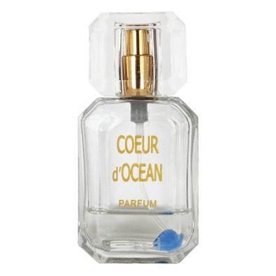 Новая Заря Coeur d'Ocean (Сердце Океана) аромат