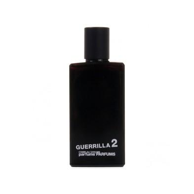Comme des Garcons Series 8 Guerrilla: Guerrilla 2 аромат