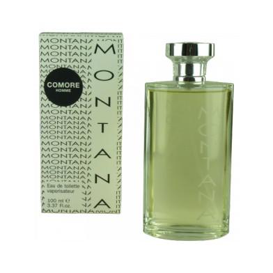 Montana Comore pour Homme аромат