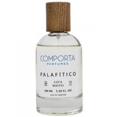 Comporta Perfumes Palafítico аромат