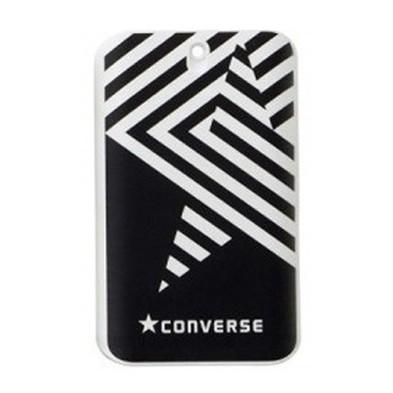Converse All Black аромат