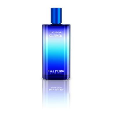 Davidoff Cool Water Pure Pacific аромат