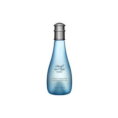 Davidoff Cool Water Woman Frozen аромат