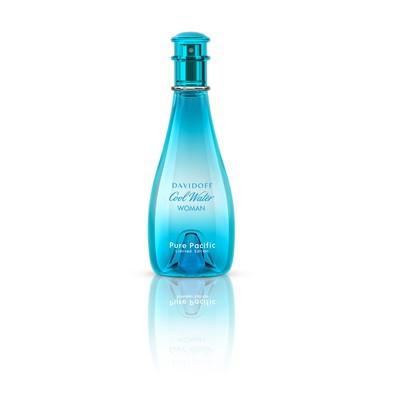 Davidoff Cool Water Woman Pure Pacific аромат