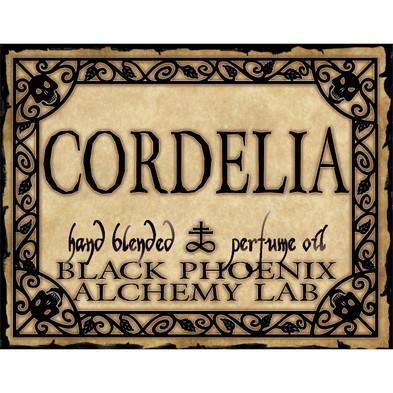 Black Phoenix Alchemy Lab Cordelia аромат