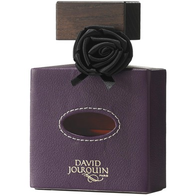 David Jourquin Cuir Altesse аромат