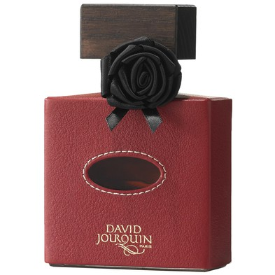 David Jourquin Cuir De R'eve аромат