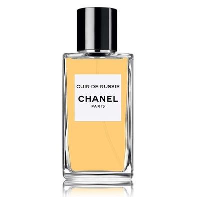 Chanel Cuir De Russie Eau De Parfum аромат