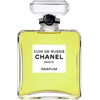 Chanel Cuir De Russie Parfum аромат
