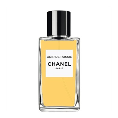 Chanel Cuir de Russie аромат