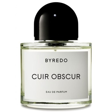 Byredo Cuir Obscur аромат