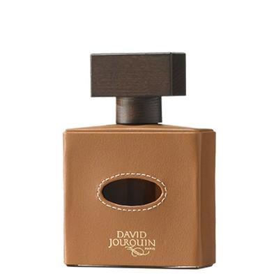 David Jourquin Cuir Tabac аромат