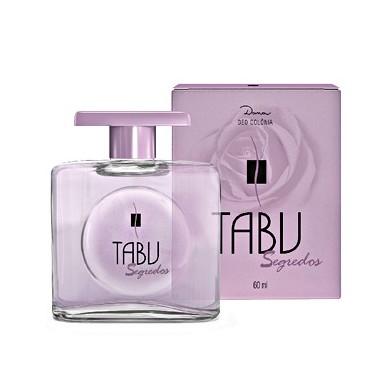 Dana Tabu Segredos аромат