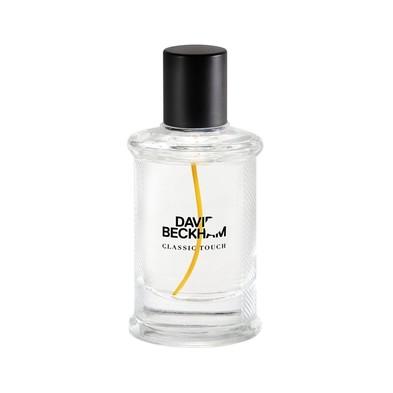 David Beckham Classic Touch аромат