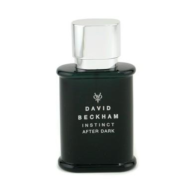 David Beckham Instinct After Dark аромат
