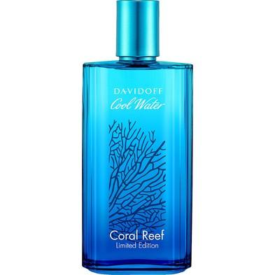 Davidoff Cool Water Coral Reef аромат