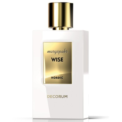 Decorum Stockholm Wise White аромат
