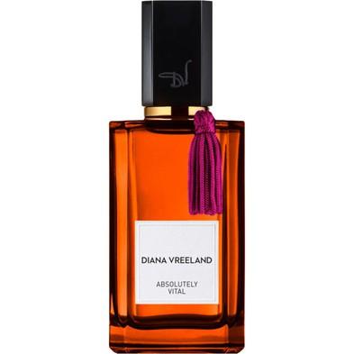 Diana Vreeland Parfums Absolutely Vital аромат