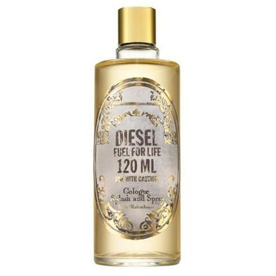 Diesel Fuel for Life Femme Cologne аромат