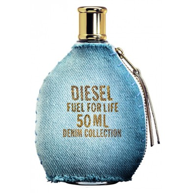 Diesel Fuel for Life Femme Denim Collection аромат