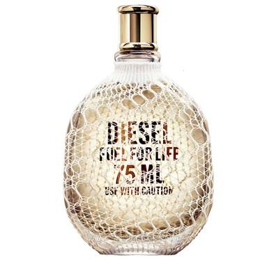 Diesel Fuel for Life Femme аромат