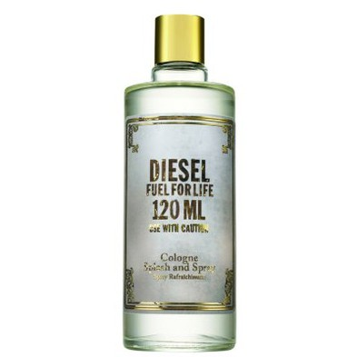 Diesel Fuel for Life Homme Cologne аромат