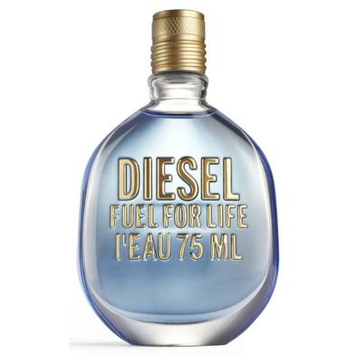 Diesel Fuel for Life Homme L'Eau аромат