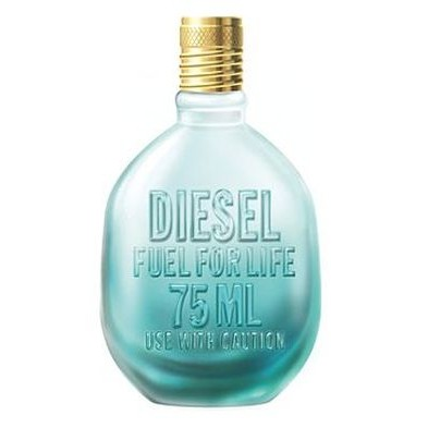 Diesel Fuel for Life Homme Summer (2009) аромат