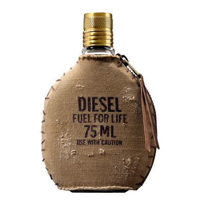 Diesel Fuel for Life Homme аромат